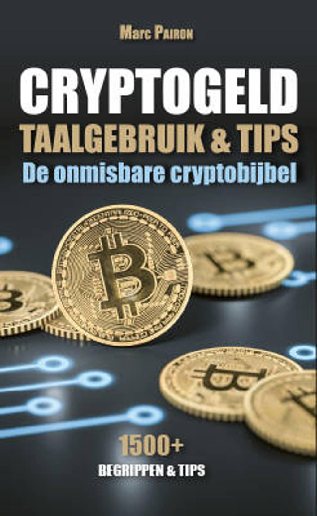 Cryptogeld - Marc Pairon