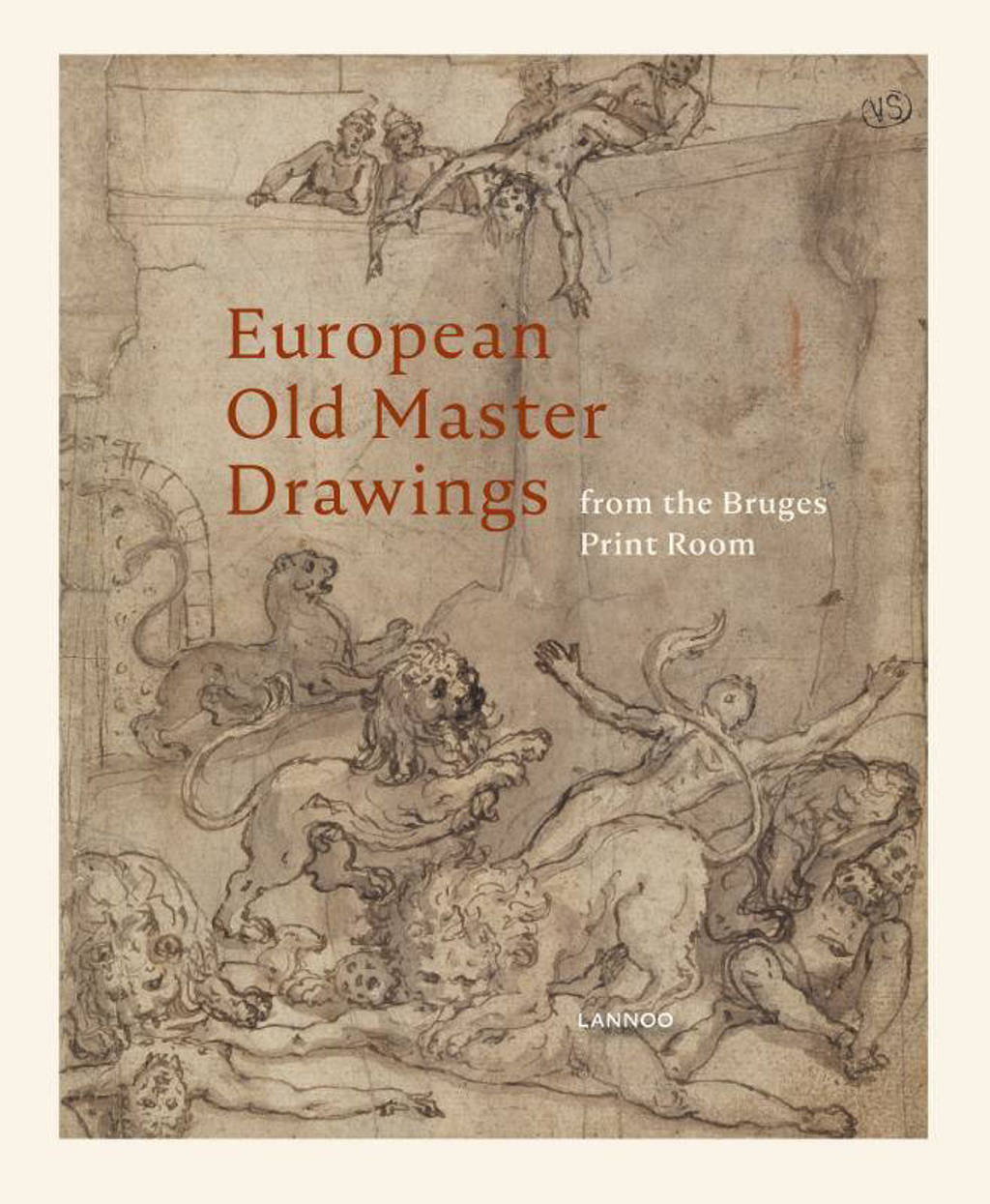 European Old Master Drawings - Virginie D'Haene