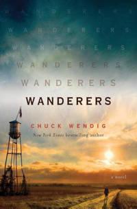 Wanderers - Wendig, Chuck