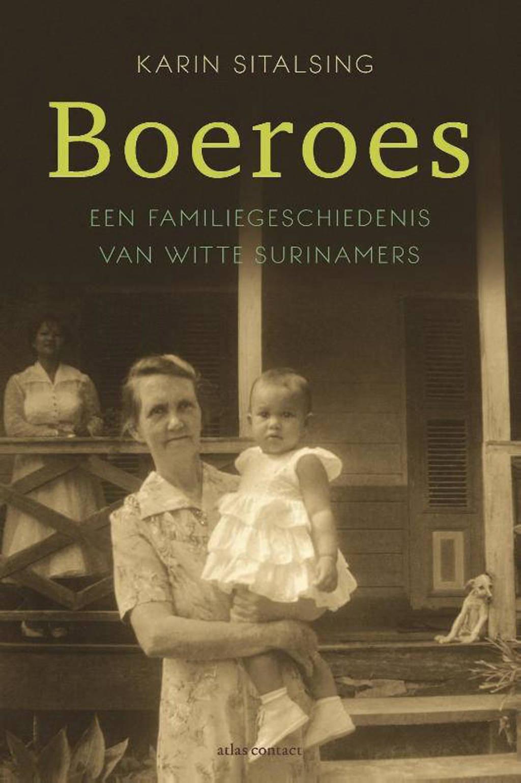 Boeroes - Karin Sitalsing