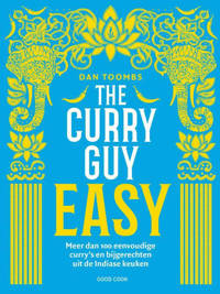 The Curry Guy Easy - Dan Toombs