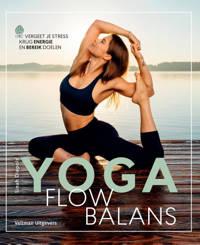 Yoga Flow Balance - Sinah Diepold