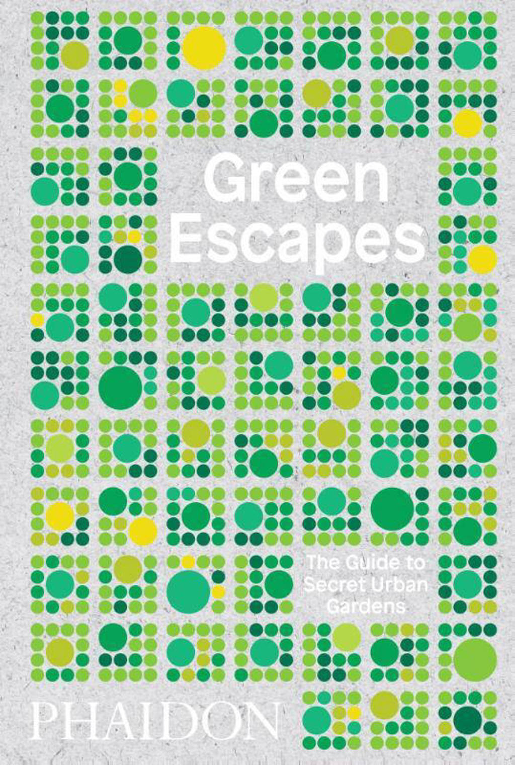 Green Escapes - Musgrave, Toby
