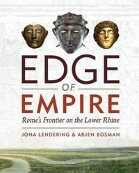 Edge of empire - Jona Lendering en Arjen Bosman