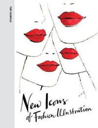 New Icons of Fashion Illustration - Glenville, Tony