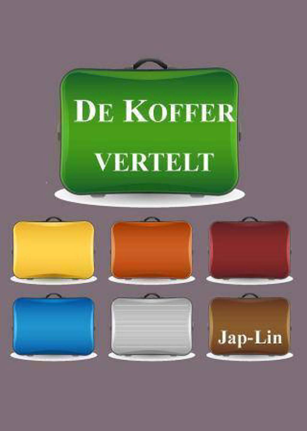 De koffer vertelt - Jap-Lin