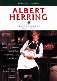 Glyndebourne Festival Opera - Albert Herring (DVD)