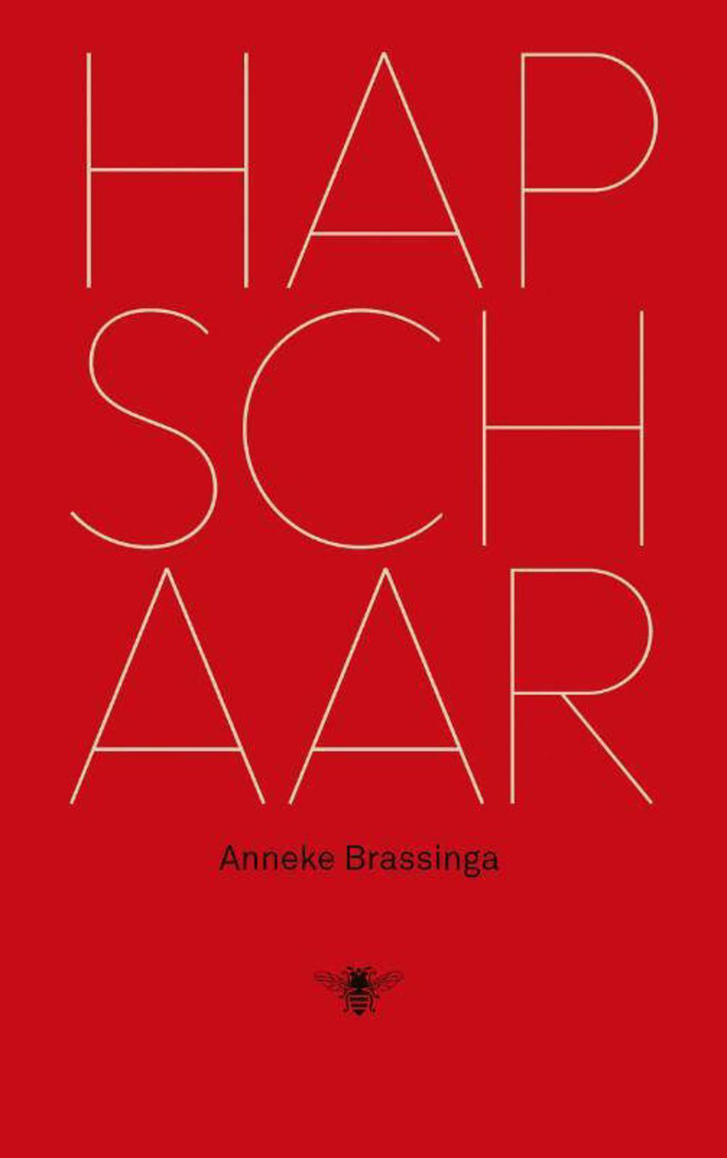 Hapschaar - Anneke Brassinga