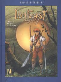 Lanfeust Odyssey: De grote klopjacht - Christophe Arleston en Didier Tarquin