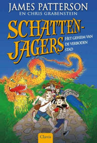 Schattenjagers: Het geheim van de verboden stad - James Patterson en Chris Grabenstein