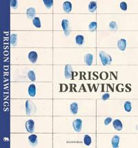 The Borderline - Prison Drawings - Dimitri Verhulst