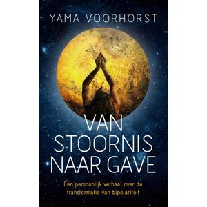 Van stoornis naar gave - Yama Voorhorst