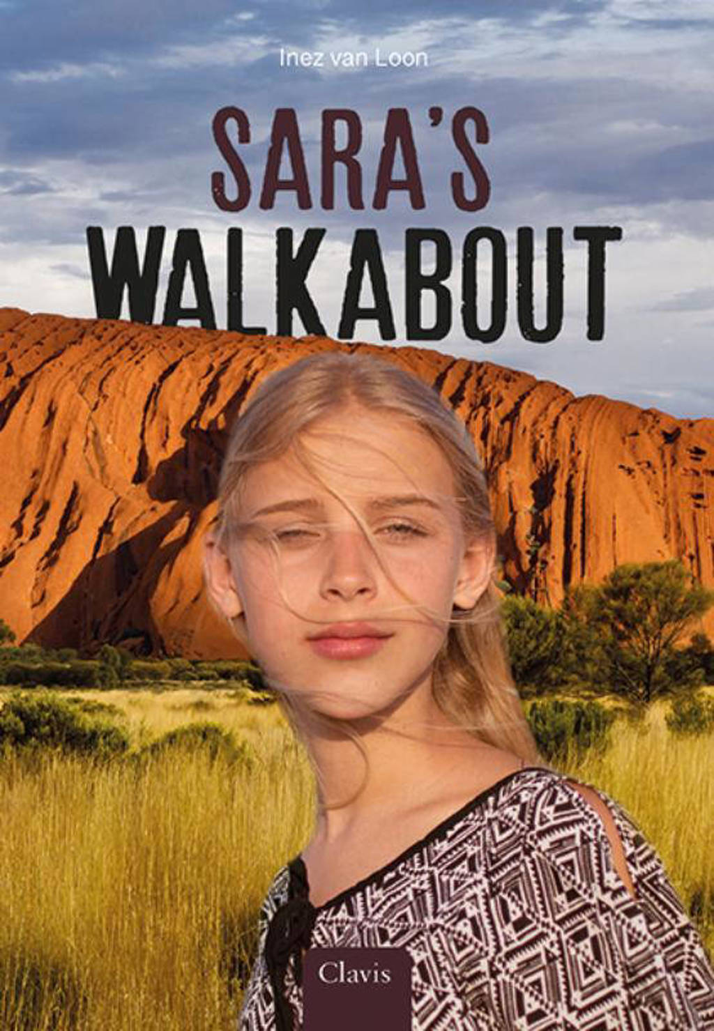 Sara's Walkabout - Inez van Loon