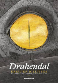 Drakendal - Kristien Dieltiens en Seppe Van den Berghe