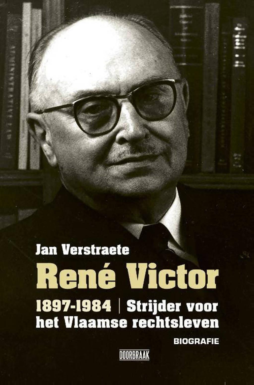 René Victor - Jan Verstraete