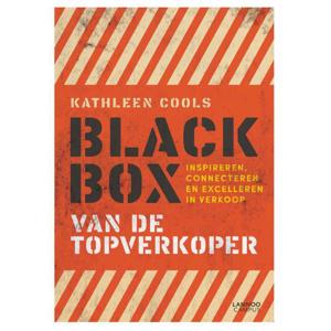 Black box van de topverkoper - Kathleen Cools