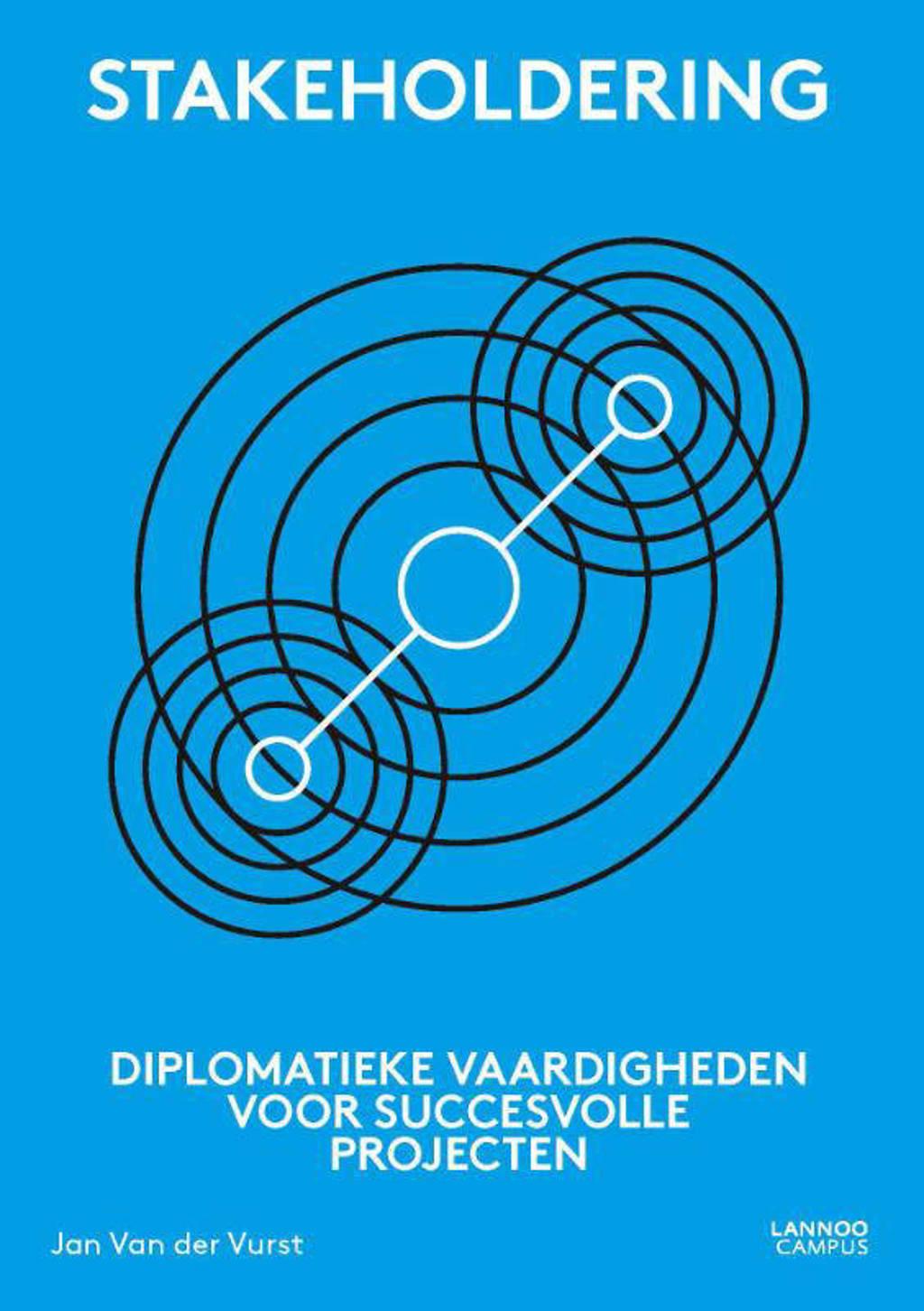 Stakeholdering - Jan Van der Vurst