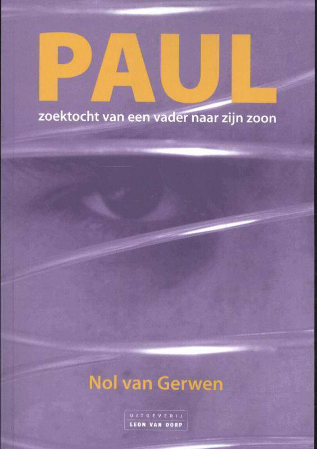 Paul - Nol van Gerwen