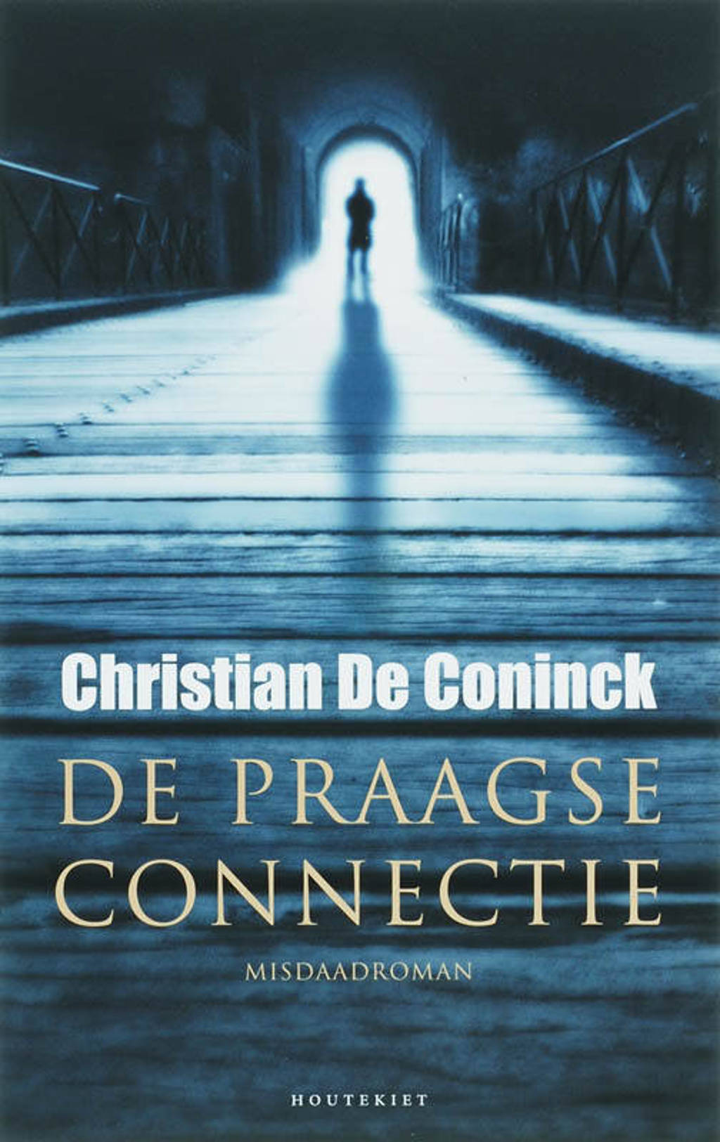 De Praagse connectie - Christian De Coninck