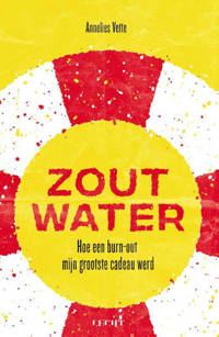 Zout water - Annelies Vette