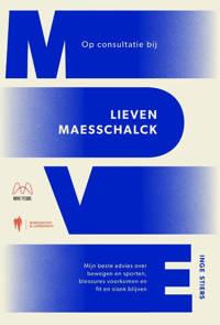 Move - Lieven Maesschalck en Inge Stiers