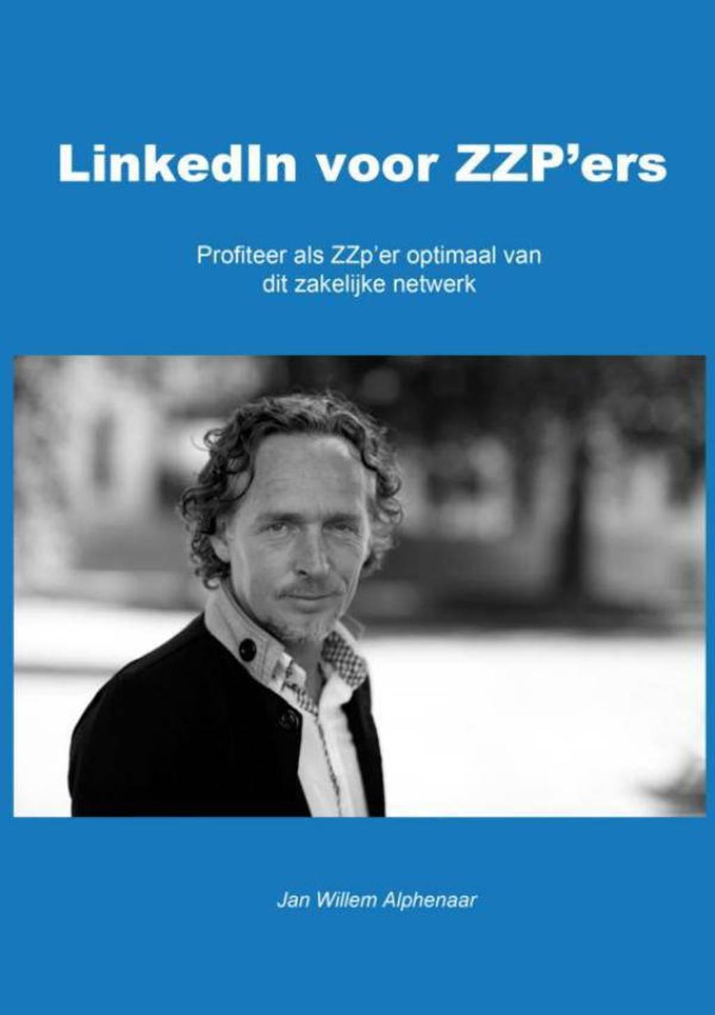 LinkedIn voor ZZP'ers - Jan Willem Alphenaar