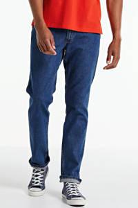 Wrangler straight fit jeans Greensboro darkstone, Darkstone