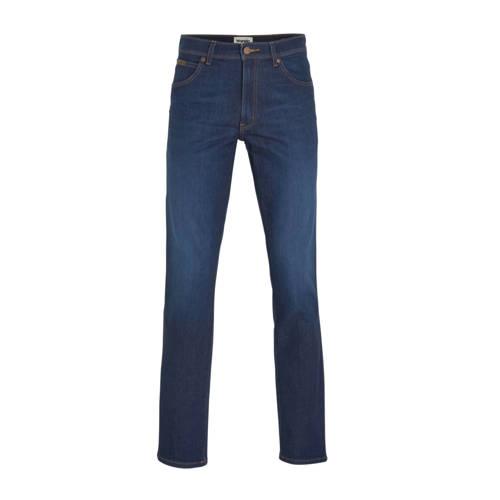 Wrangler regular fit jeans Texas comfort zone