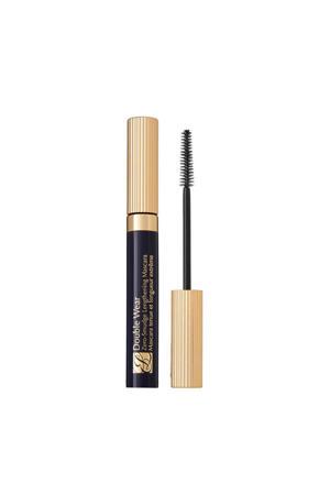 Double Wear Lengthening mascara - 01 Black