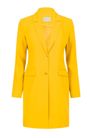 blazer geel