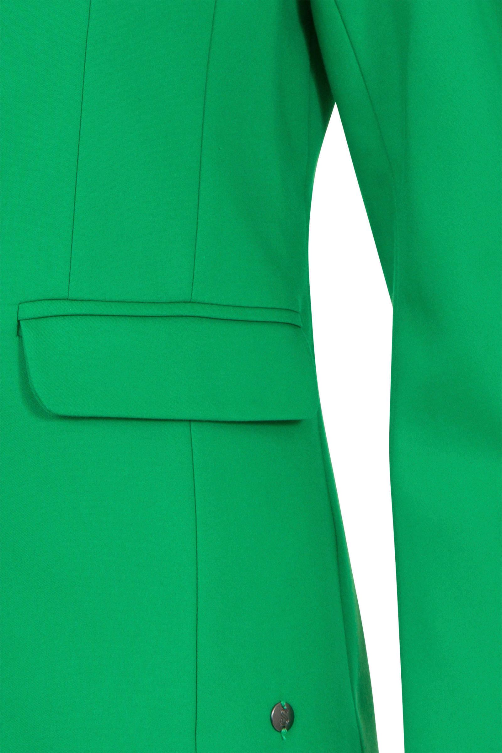 Steps jasje groen | wehkamp