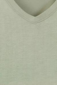 Miss Etam Regulier T-shirt lichtgroen, Lichtgroen