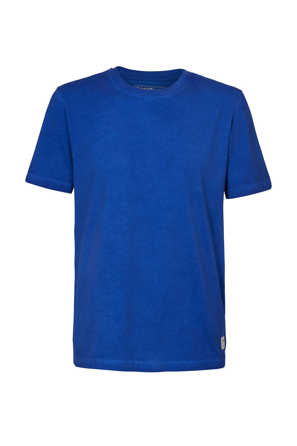 Timberland T-shirt kobalt, Kobalt
