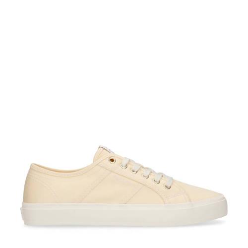 GANT Pinestreet sneakers pastelgeel