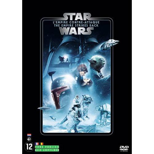 Star wars episode 5 - The empire strikes back (DVD) kopen