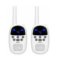 Alecto FR-09 walkie talkie, Wit