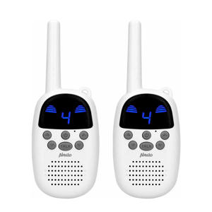 FR-09 walkie talkie