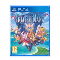 Trials of Mana (PlayStation 4), N.v.t.
