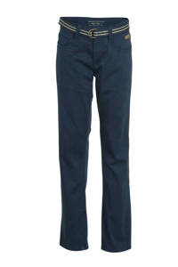 C&A Here & There broek donkerblauw, Donkerblauw