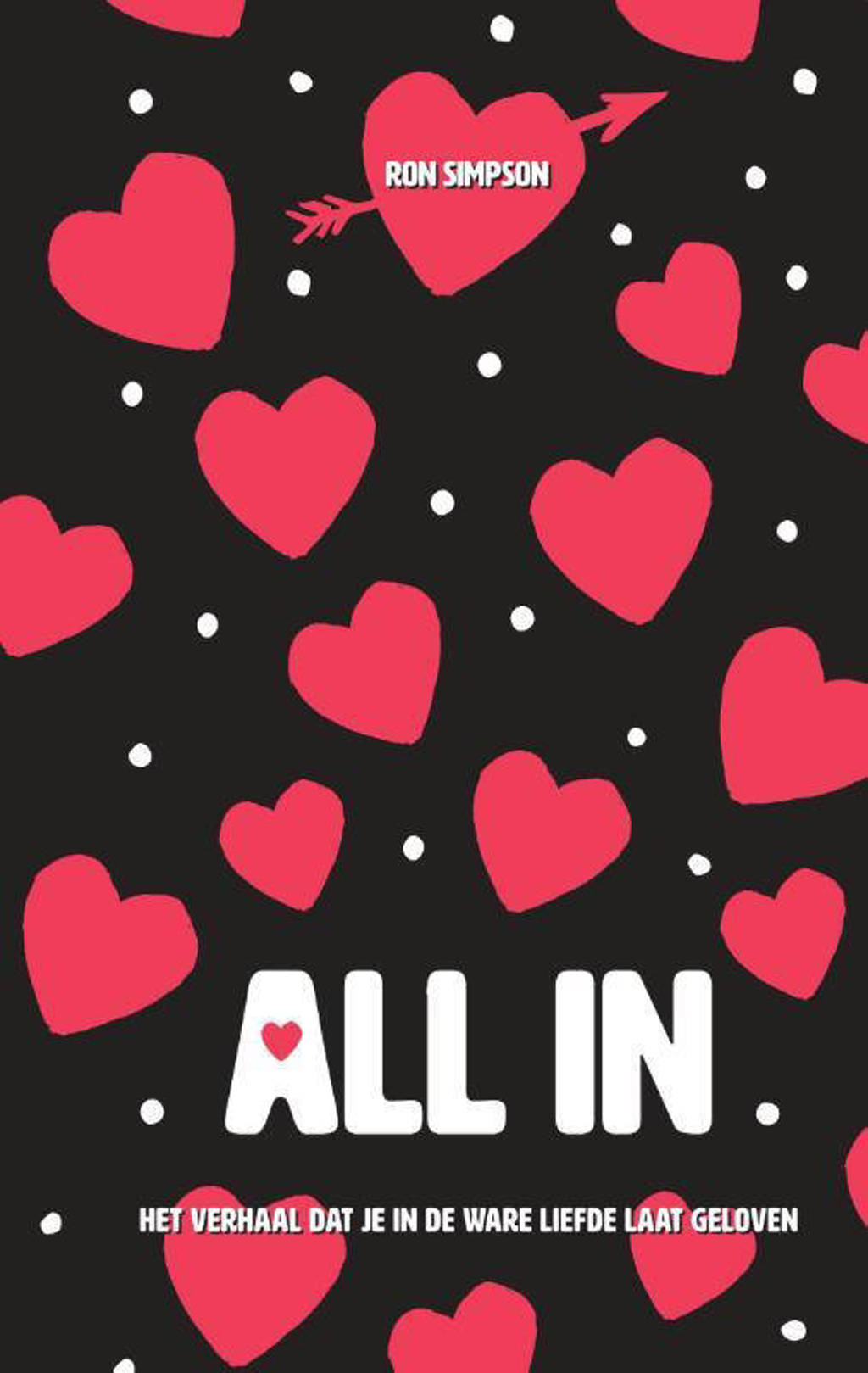 All in - Ron Simpson