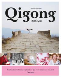 Qigong lifestyle - Patricia van Walstijn