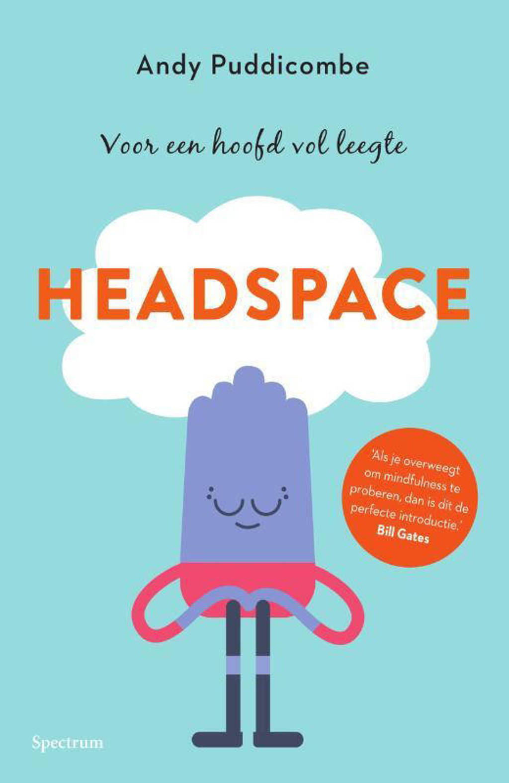 Headspace - Andy Puddicombe