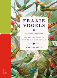 Fraaie Vogels - Matt Merritt