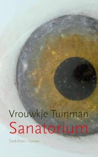 Sanatorium - Vrouwkje Tuinman