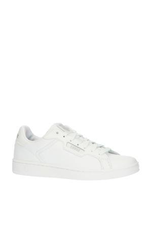 Clean Court II CMF  leren sneakers wit