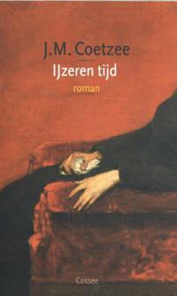 IJzeren tijd - J.M. Coetzee