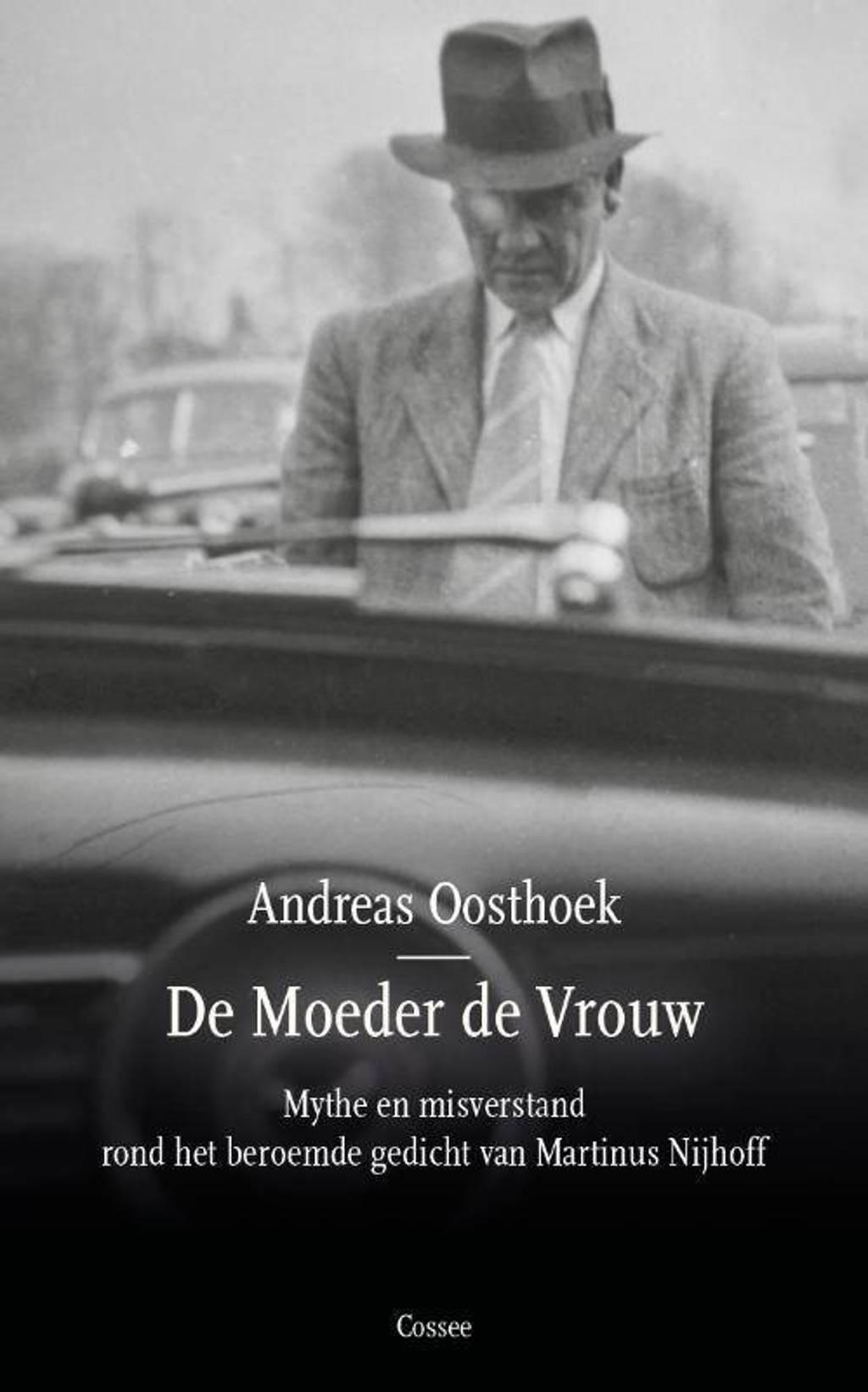 De moeder de vrouw - Andreas Oosthoek