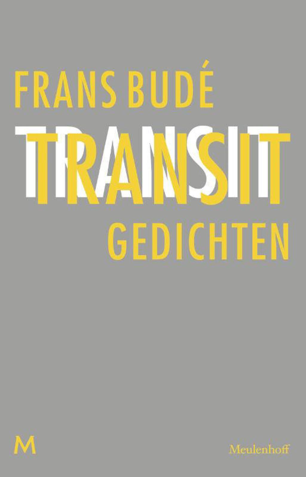 Transit - Frans Budé