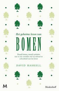 Het geheime leven van bomen - David Haskell