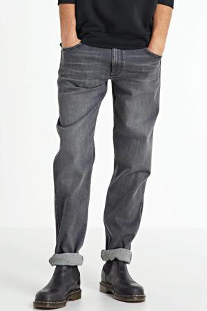 regular fit jeans Greensboro black smoke